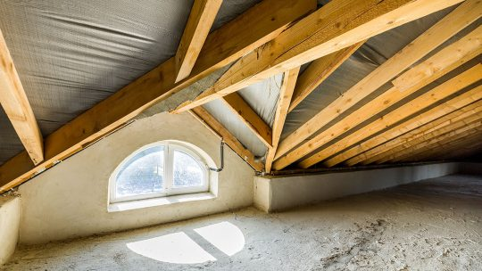 Loft conversions Bristol – Converting Usable Space