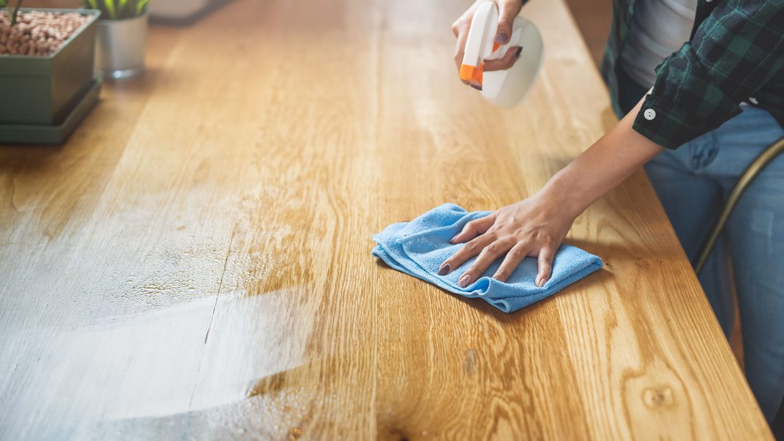 Domestic Cleaning Wimbledon – Services Provided
